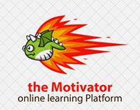 the Motivator - online learning platform (by Lnet)