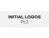 Initial Logos Pt.2