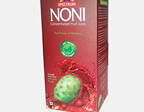 NONI Packaging