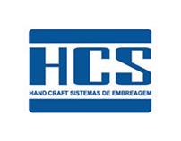 HCS - Hand Craft Sistemas de Embreagens