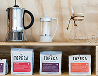 Topeca Coffee Roasters