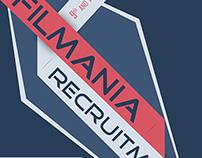 Recruitment Drive - Poster