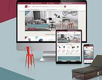 wohnplanet.de |Webdesign