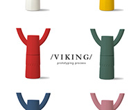 Viking / the concept