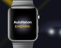 Autonation Embark