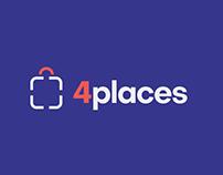 Branding 4places