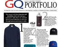 GQ article for forecasting and trendsetting