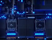 SEDEX 2018 - Server