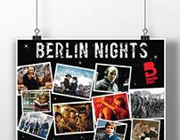 Print Design - BERLIN DAYZ