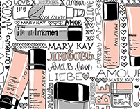 Mary Kay - Notebook