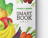 Farmers Market Smart Book 2017