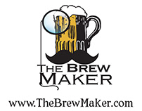 The Brew Maker - Art Direction