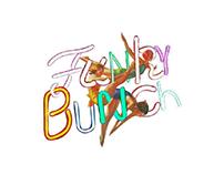 Whimsical Logo Design