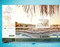 Salmakis Resort&Spa Demo 2 Fulscreen