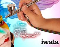 Comercial IWATA