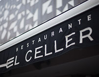 Restaurante El Celler