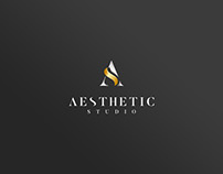 Branding Identity | The Aesthetic Studio Singapore