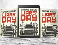Liars' Day - eBook Cover Art