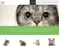 FosterCat Website