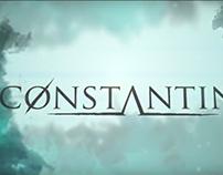 Cønstantine - Dragon (Lyric Video)