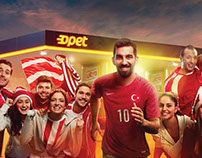 Opet - Milli Takım EURO 2016
