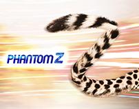TECNO / Phantom Z / Teasers