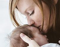 Lene Leenstra | Newborn