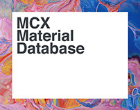 Material Connexion Database