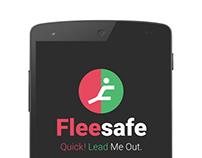 Fleesafe | App Identity