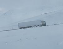 Frod Trucks - Her Yükte Birlikte