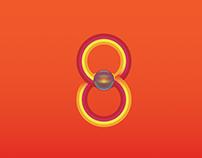 eight (album cover)