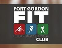 Fort Gordon FIT Club App
