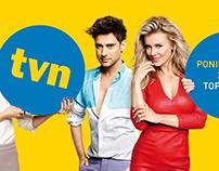 JESIEŃ TVN 2014