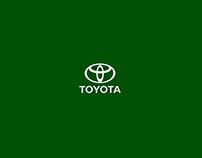 Toyota - Print