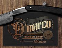 D'Marco Barber Shop