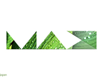 Adobe MAX JP -Green-