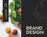 Gesztencia Brand Design