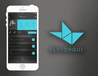 FLYTORQUE iOS APP
