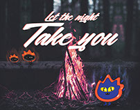 Let the night take you