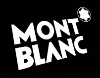Montblanc Promotional Video