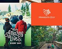Minnesota Zoo 2016