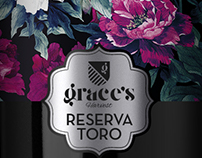 Vino Premium Grace´s Harvest, denominación Toro