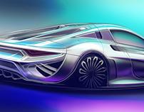 Porsche Rework
