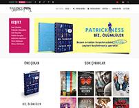 Yabancı Yayınları Resmi Web Sitesi