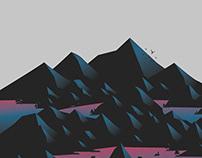 MOUNTAINS II