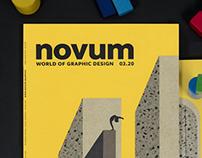 novum 03.20 »design for kids«