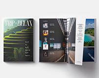 Trip & Relax Magazine