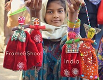 Frame and Shoot: India