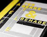 Typography | booklet