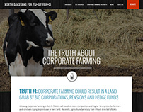 North Dakotans for Family Farms